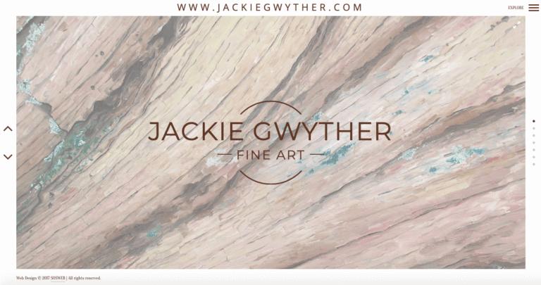 Jackie Gwyther