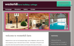 Westerhill Holiday Cottage