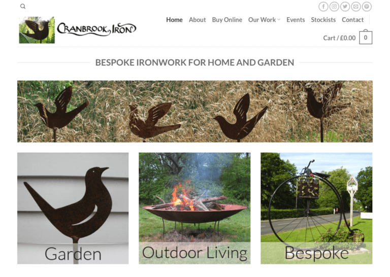 www.cranbrookiron.com