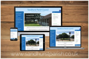 Sandhurst Parish Council